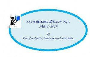 logo d'elpaj editions